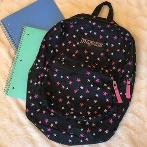 JanSport | Star Backpack